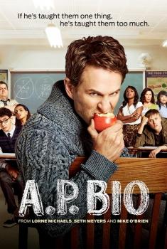 A.P. Bio (Serie TV)
