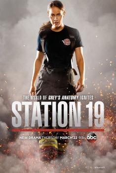 Station 19 (Serie TV)
