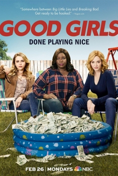 Good Girls (Serie TV)