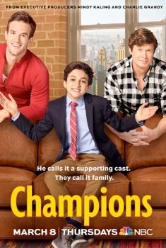 Champions (Serie TV)