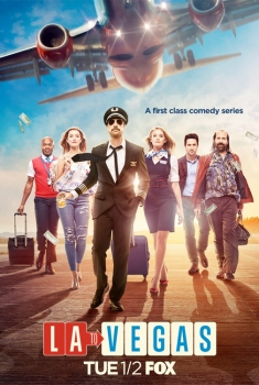 LA to Vegas (Serie TV)