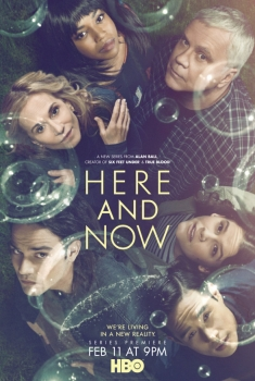 Here and Now (Serie TV)