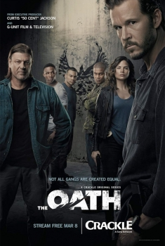 The Oath (Serie TV)