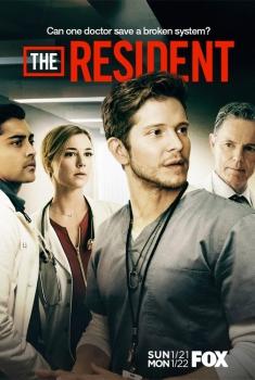 The Resident (Serie TV)