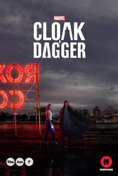 Cloak & Dagger (Serie TV)