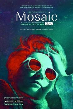 Mosaic (Serie TV)