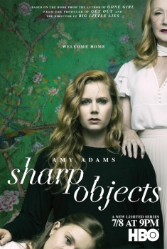 Sharp Objects (Serie TV)