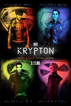Krypton (Serie TV)