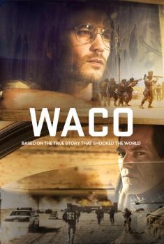 Waco (Serie TV)