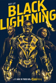 Black Lightning (Serie TV)