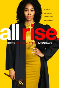 All Rise (Serie TV)