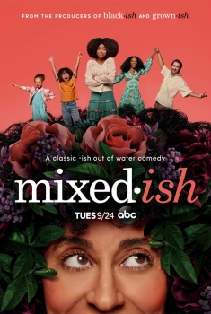 Mixed-ish (Serie TV)