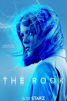 The Rook (Serie TV)