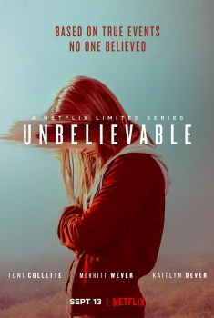 Unbelievable (Serie TV)