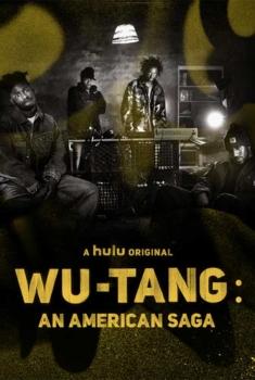 Wu-Tang: An American Saga (Serie TV)