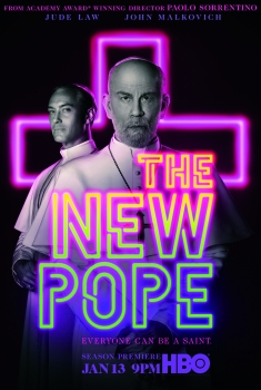 The New Pope (Serie TV)