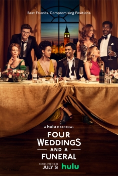 Four Weddings and a Funeral (Serie TV)
