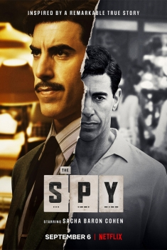 The Spy (Serie TV)