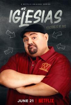 Mr. Iglesias (Serie TV)