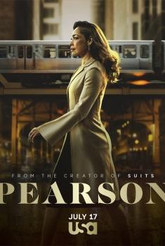 Pearson (Serie TV)