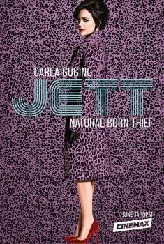 Jett (Serie TV)