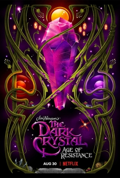Dark Crystal: La Resistenza (Serie TV)