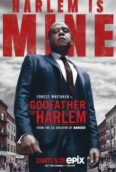 Godfather of Harlem (Serie TV)