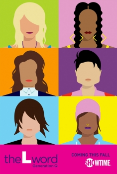 The L Word: Generation Q (Serie TV)