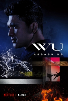 Wu Assassins (Serie TV)