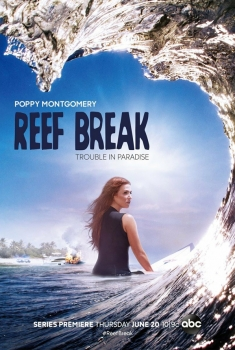 Reef Break (Serie TV)