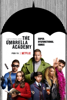 The Umbrella Academy (Serie TV)
