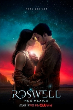Roswell, New Mexico (Serie TV)