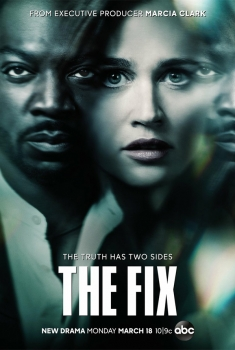The Fix (Serie TV)