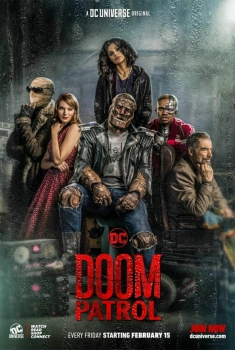Doom Patrol (Serie TV)