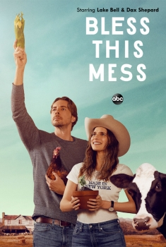 Bless This Mess (Serie TV)