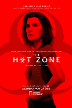 The Hot Zone (Serie TV)