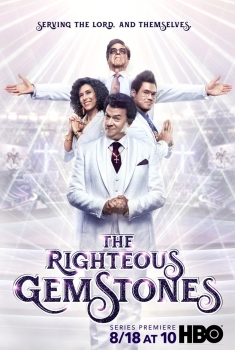 The Righteous Gemstones (Serie TV)