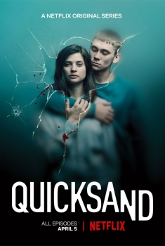 Quicksand (Serie TV)