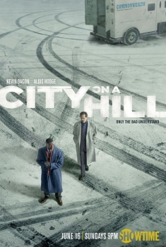 City on a Hill (Serie TV)