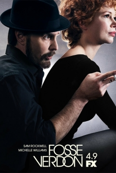 Fosse/Verdon (Serie TV)