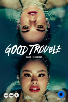 Good Trouble (Serie TV)