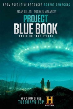 Project Blue Book (Serie TV)