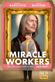 Miracle Workers (Serie TV)