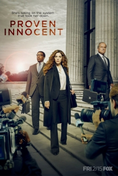 Proven Innocent (Serie TV)