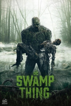 Swamp Thing (Serie TV)