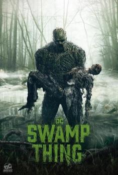 Swamp Thing (Serie TV)