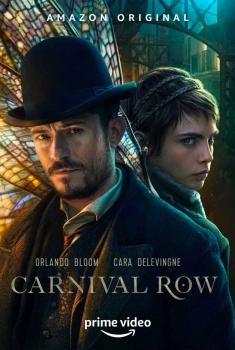 Carnival Row (Serie TV)