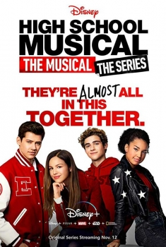 High School Musical: The Musical: The Series (Serie TV)