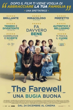 The Farewell - Una bugia buona (2019)