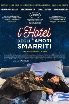 L'hotel degli amori smarriti (2020)